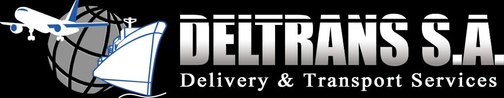 Deltrans Logo