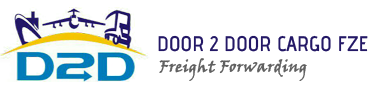 Door-2-Door Logo
