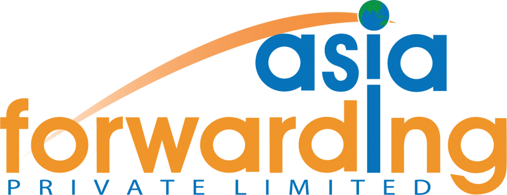 Asia Forwarding Logo