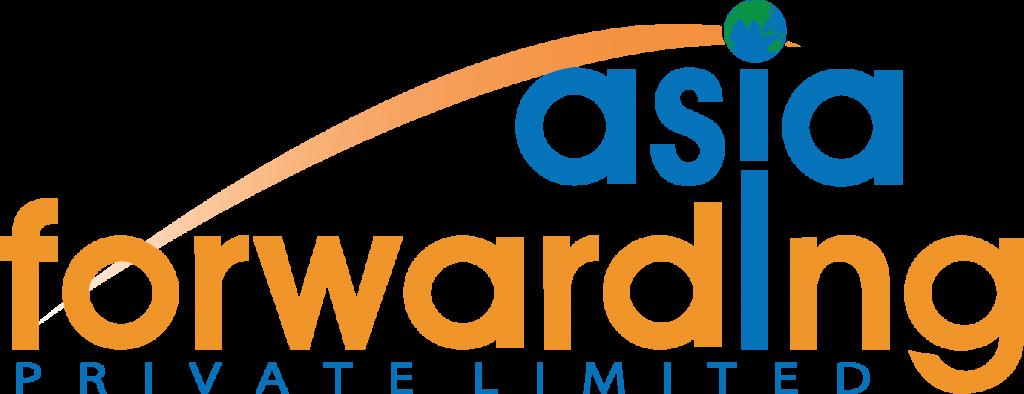 Asia Forwarding Logo