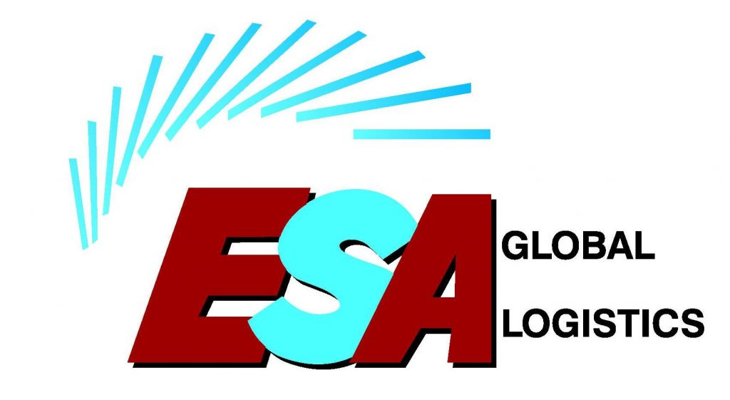 ESA Global Logo