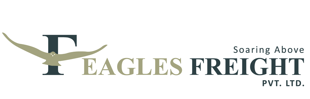 Eagles Freight Logo