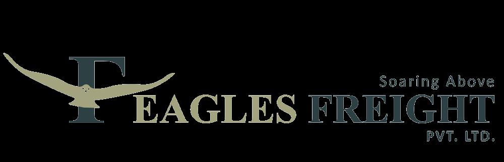 Eagles Freight Logo