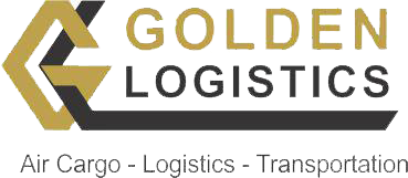Golden Logistics Logo