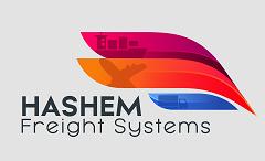 Hashem Logo