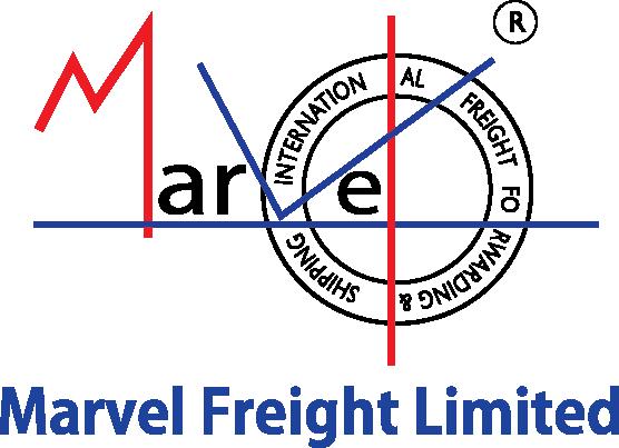 Marvel Freight Logo