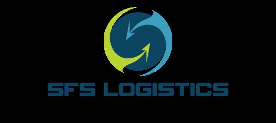 SFS Logistics Logo