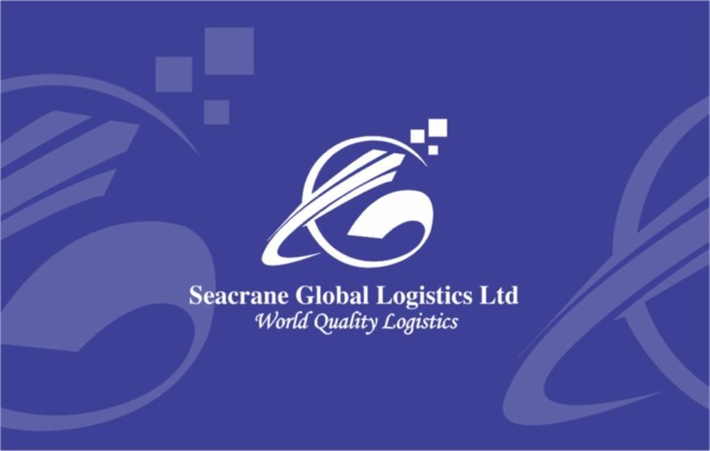 Seacrane Logo