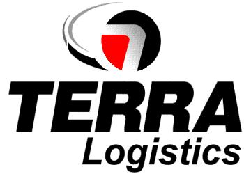 Terra Logistics Logo