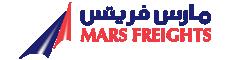 mars freights logo